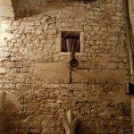 Fontaine anachronique dans la cour privée mâconnaise