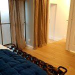Chambre Viré-Clessé à La Cadole de Chardonnay, gîte et maison d'hôtes à Chardonnay