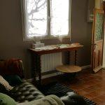 Salon commun chambres Montagny et Mercurey