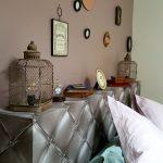 Tête de lit chambre Mercurey