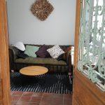 Entrée salon commun chambre Montagny et Mercurey